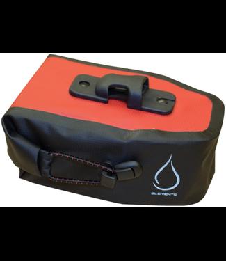 Serfas Monsoon saddle bag - large
