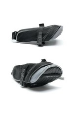 Serfas saddle bag for road bike
