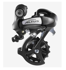 Shimano Shimano, Altus RD-M310, Rear derailleur, 7/8sp., Black, Smart