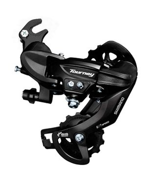 Shimano, Tourney RD-TY300, Rear derailleur, 6/7sp