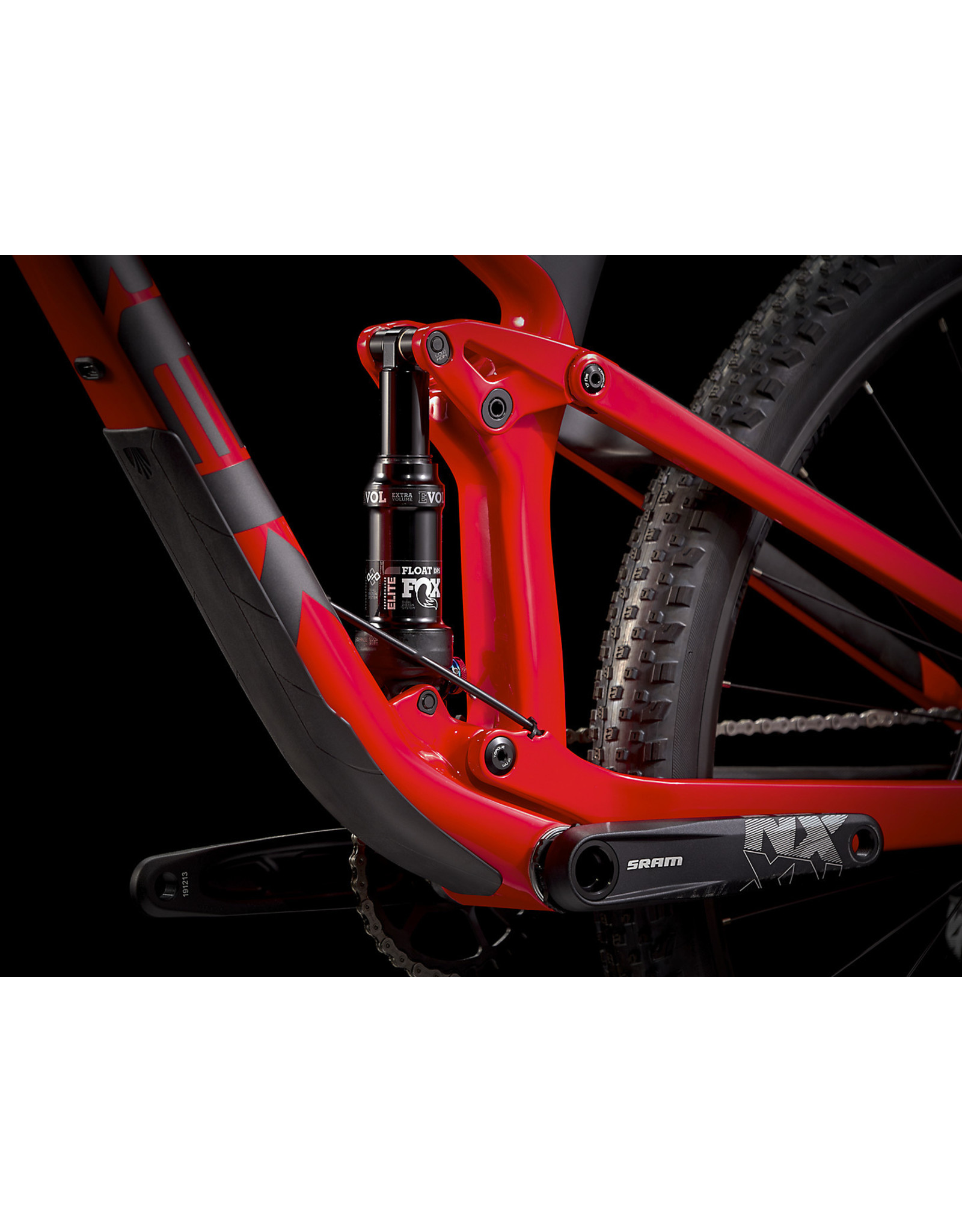TREK 2021 Trek top fuel 9.7