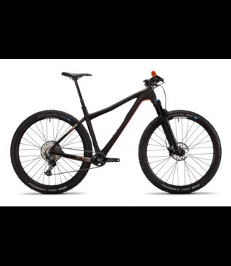 Ibis 2020 - 2021 Ibis DV9 - Kit Deore 12 vit. / Fox Rhythm / Guidon carbone / Bike yoke