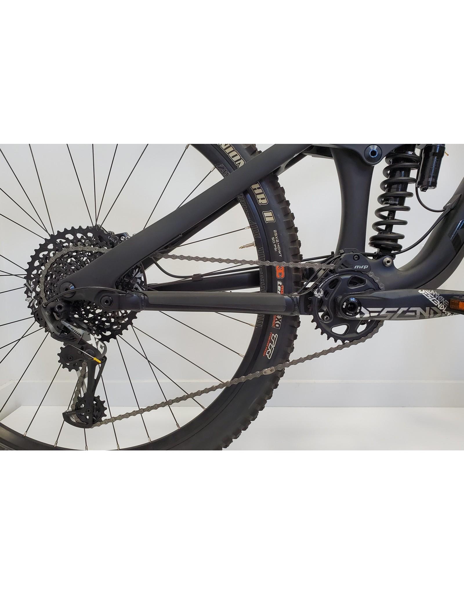 TREK 2019 Range C3 - Custom Build - Large