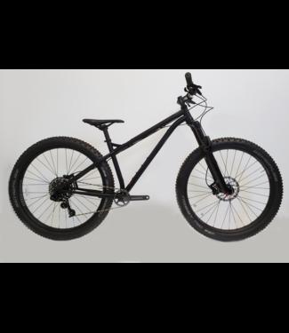 2016 NS bike Eccentric - montage maison - Small