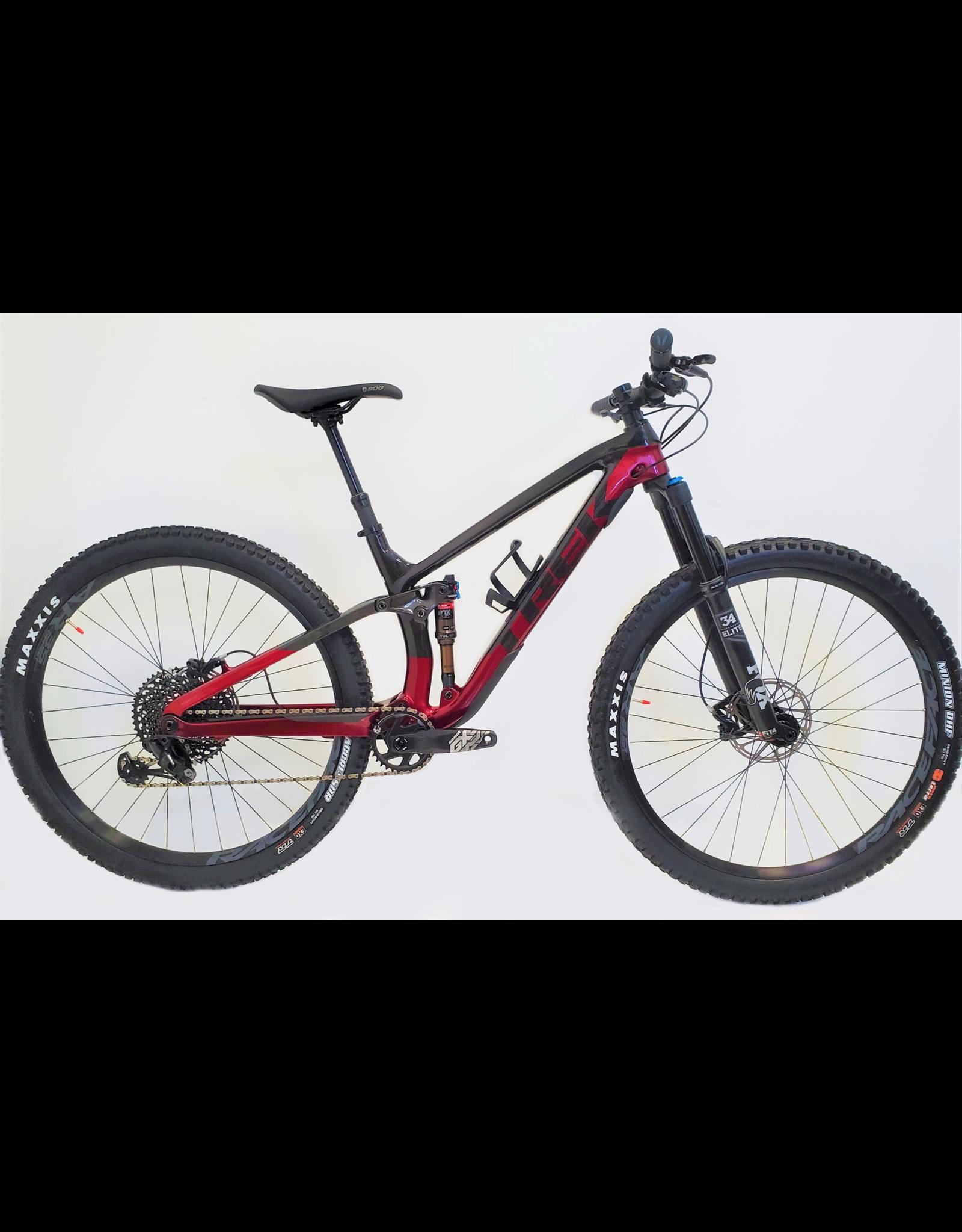 TREK 2020 Trek Fuel EX 29 Carbon - custom build