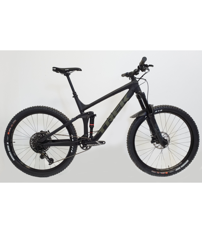 TREK 2020 Trek Remedy 27.5 Alu - montage maison - Large