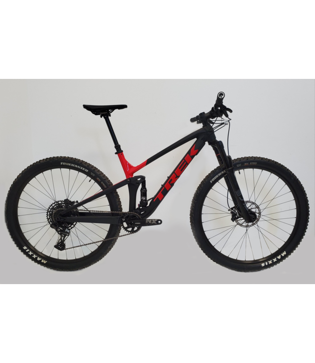 TREK 2020 Trek Top Fuel 29 Alu - montage maison - Medium / Large
