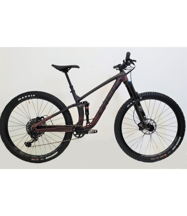 TREK 2020 Trek Fuel EX 29 Alu - Montage maison - Medium