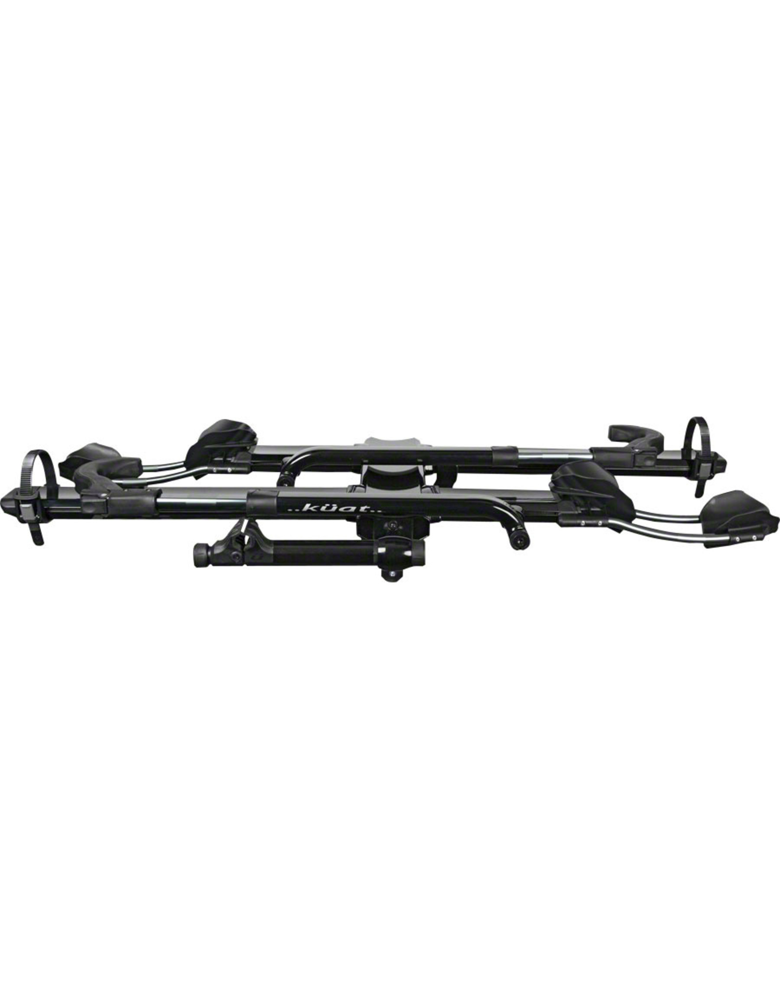 Kuat NV 2.0 bike rack (2 bicycles) for 1 1/4 Hitch