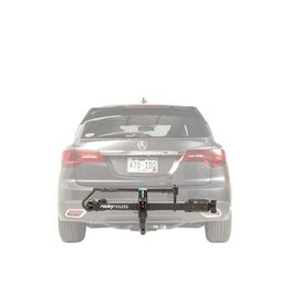 Rocky Mounts MonoRail Solo bike rack for 1.25 '' or 2 '' Hitch - Capacity 1 bike