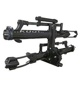 Kuat NV 2.0 bike rack for 2 '' Hitch trailer (capacity 2 bikes)