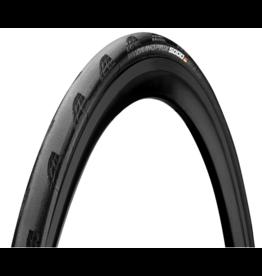 Pneu Continental Grand Prix 5000 700x32 Black Chili - Noir