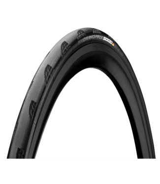 Continental Grand Prix 5000 Tire 700x32 Black Chili - Black