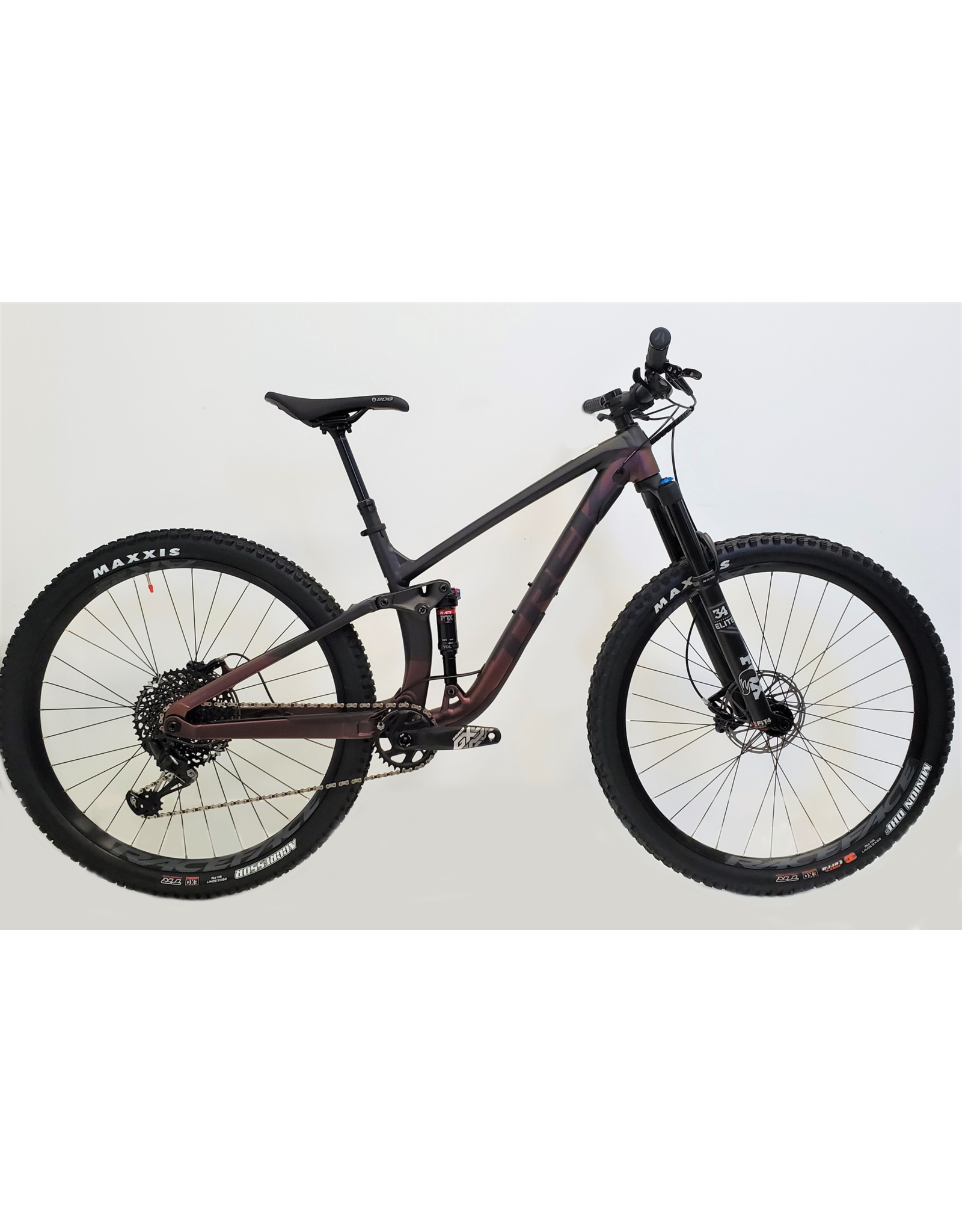 TREK 2020 Trek Fuel EX 29 Alu - Custom Build - Xlarge