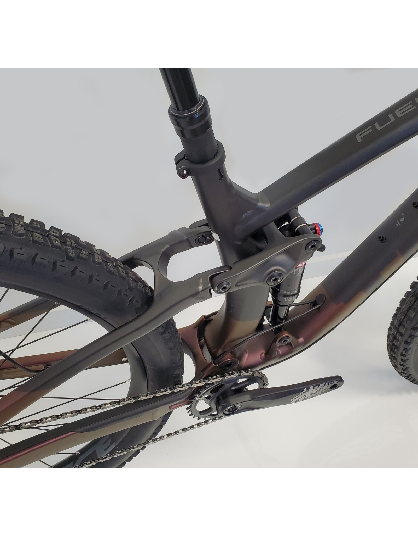 TREK 2020 Trek Fuel EX 29 Alu - Montage maison - Xlarge