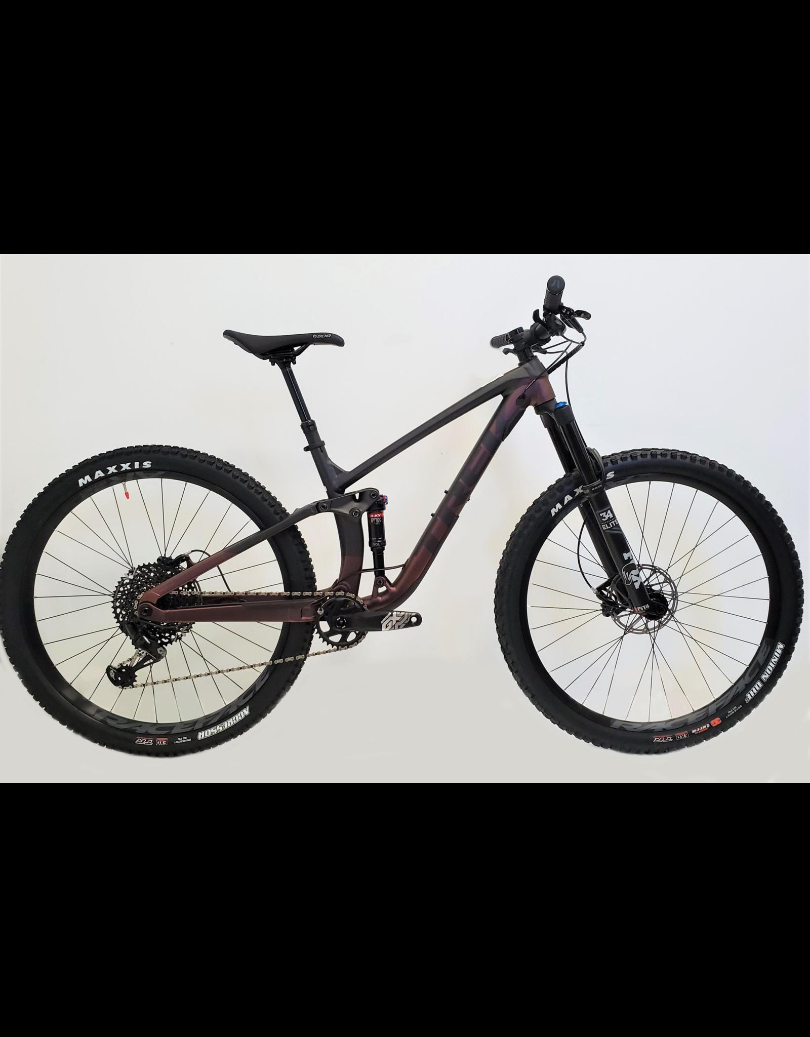 TREK 2020 Trek Fuel EX 29 Alu - Montage maison - M/L