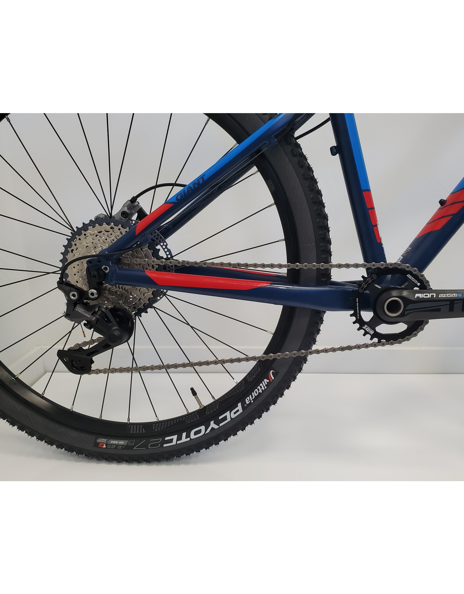 2018 Giant Talon - custom build - Small ( roues 27.5 )