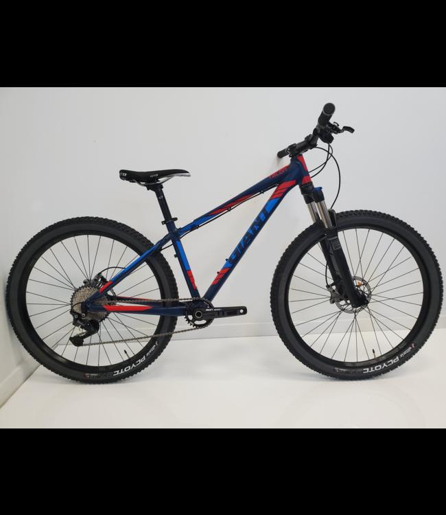 2018 Giant Talon - custom build - Small ( roues 27.5 )