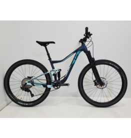 Giant 2017 Liv Pique 1 - Custom Build - Small