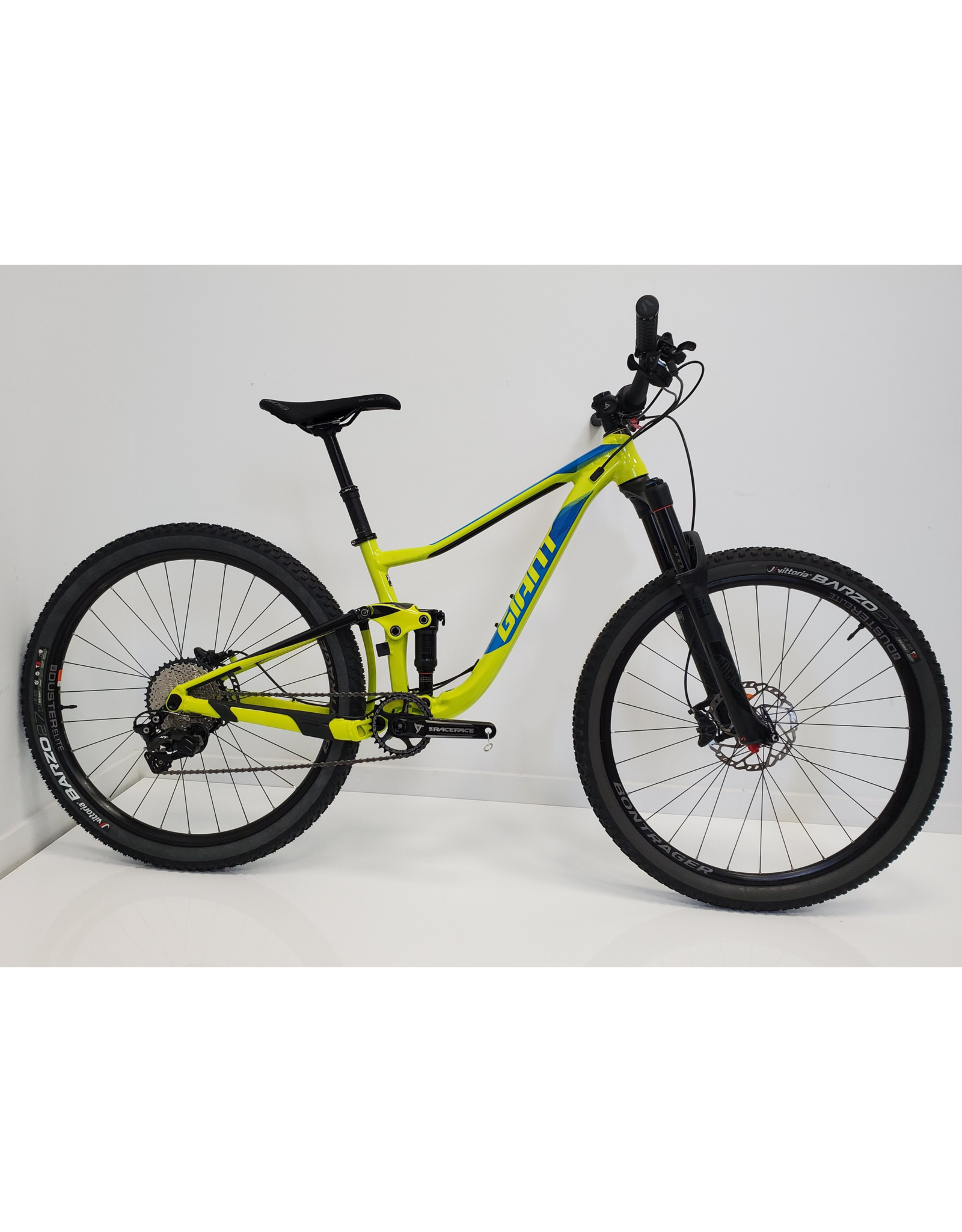 Giant 2017 Giant Anthem - Custom Build - Xsmall