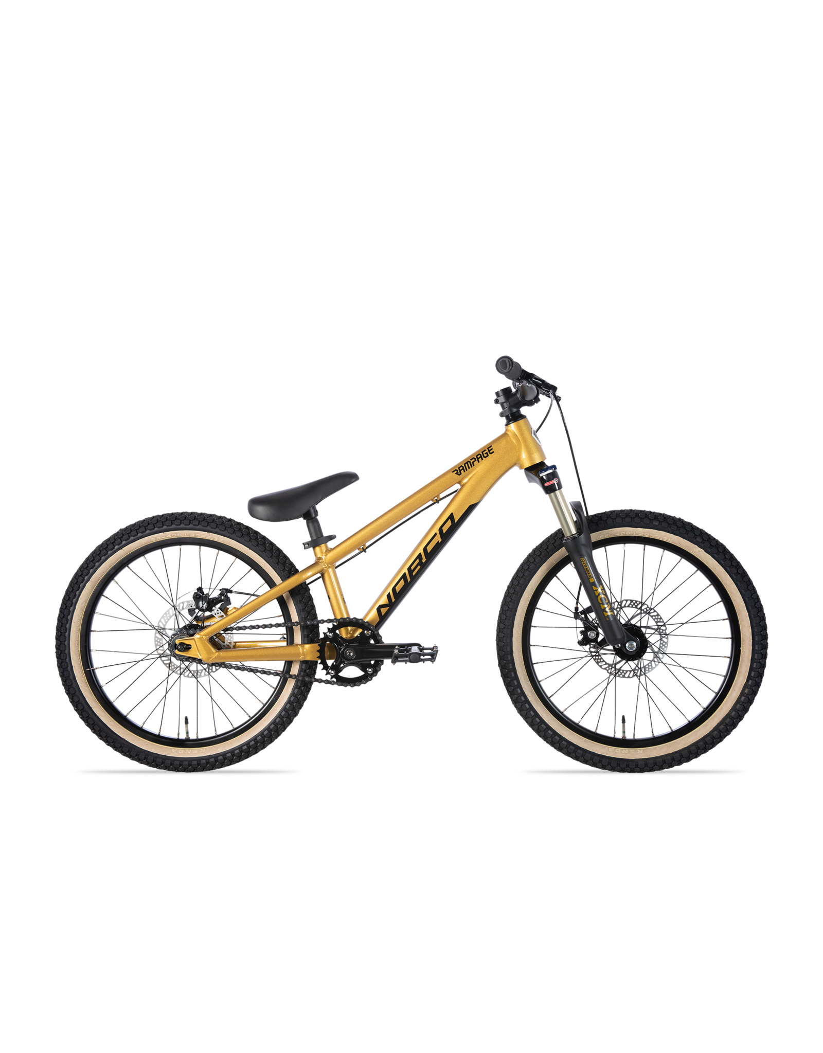 2020 Norco Rampage 2.2 junior