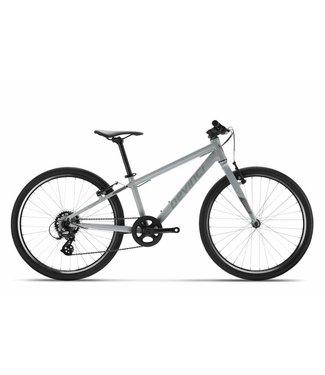 Devinci 2021 Devinci Azkhaban XP - roues 24 - Gris ( White mist )