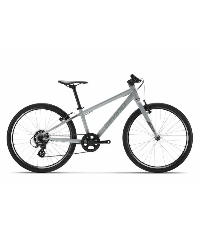Devinci 2021 Devinci Azkhaban XP - roues 24 - Blanc ( White mist )