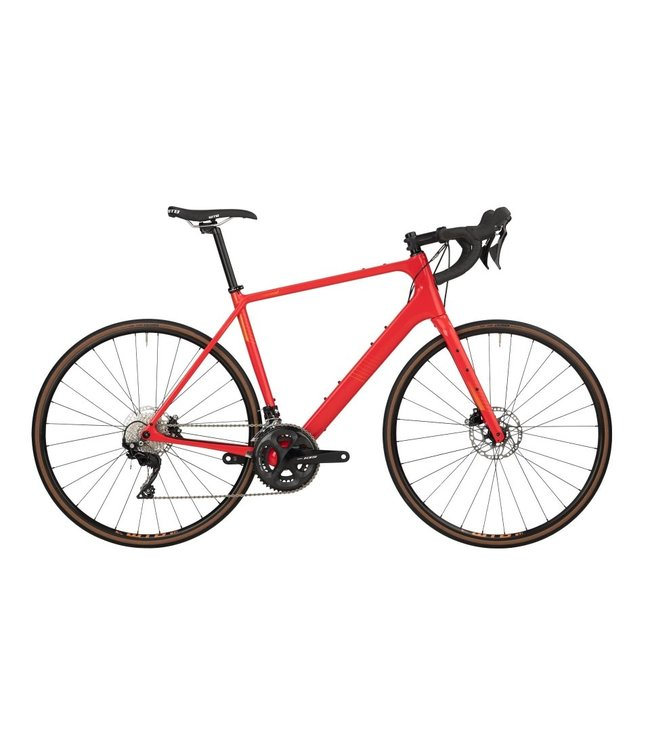 2021 Salsa WarRoad Carbon 105