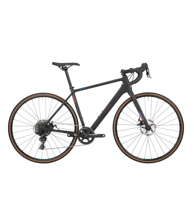 2021 Salsa WarRoad Carbon Apex 1