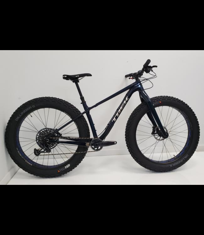 TREK 2021 Trek Farley carbone - Custom Build - Medium