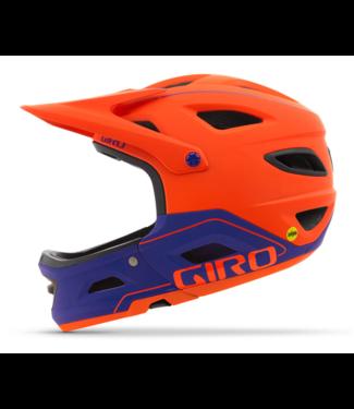 Casque convertible Giro Switchblade MIPS