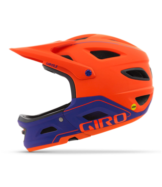Helmet convertible Giro Switchblade MIPS