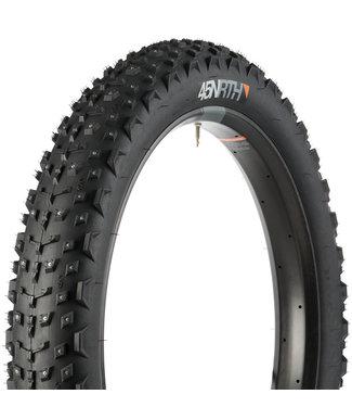Tire Fatbike 26x4.0 Studded 45Nrth Dillinger 4 60tpi ( 240 Studs)