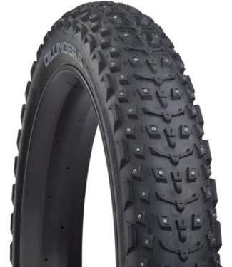 Tire Fatbike 27.5x4.5 Studded 45Nrth Dillinger 5 120tpi ( 252 Studs) Tubeless