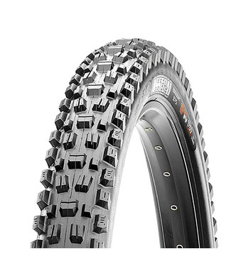 Tire 29 x 2.5 Maxxis Assegai TR 3C Wide Trail MaxxGrip DoubleDown ( flexible rods )