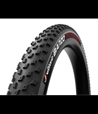Tire 27.5 x 2.25 Vittoria Barzo TNT ( Flexible rods )