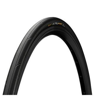 Tire 700x25 Continental Ultra Sport III PureGrip ( Rigide Rods )
