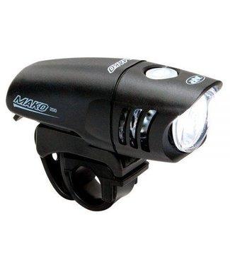 Front Light NiteRider Mako 200