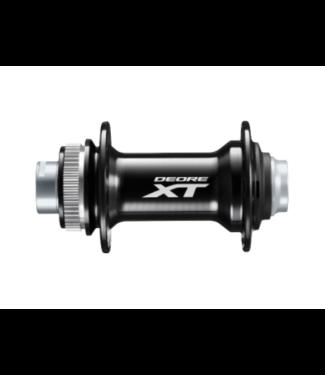 Front Hub Shimano XT HB-M8010 15 x 100mm - 32 Holes - Centerlock