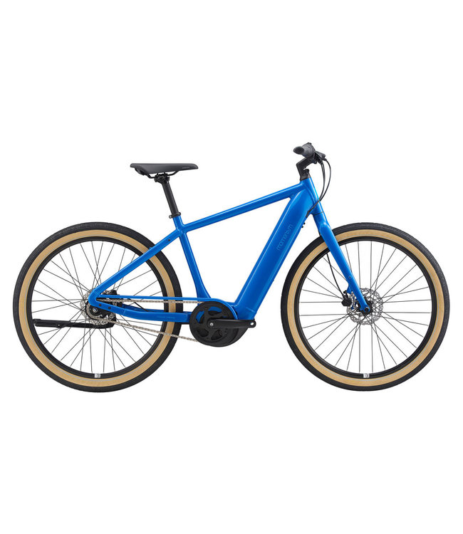 Giant 2020 Momentum ( By Giant ) Transend E+ GTS