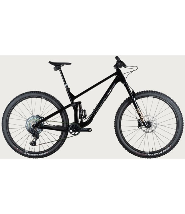 Norco 2021 Norco Optic carbon AXS
