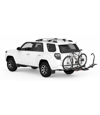 Bike Rack Yakima Dr Tray (drtray) - 2 bikes - Hitch 2in