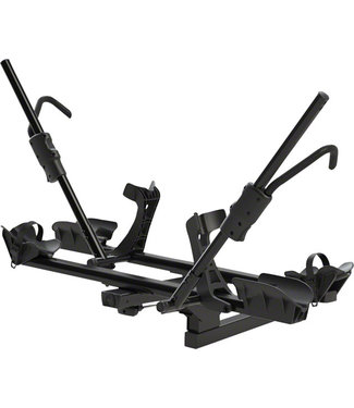 Bike Rack Rocky Mounts MonoRail  for 2 '' Hitch - 2 Bike Capacity