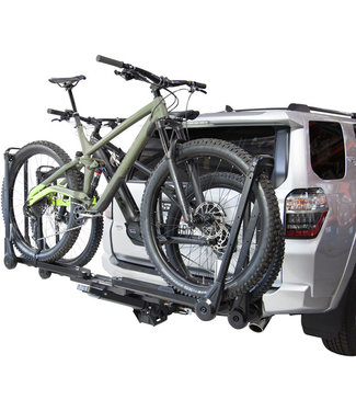Bike Rack Saris MTR (2 bikes) for 2 in trailer hitch