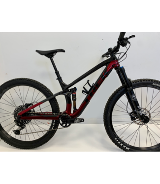 TREK 2020 Trek Fuel EX 29 Carbon - Montage maison ( Fox 34 perf / SRAM GX eagle / Level TL ) - Medium