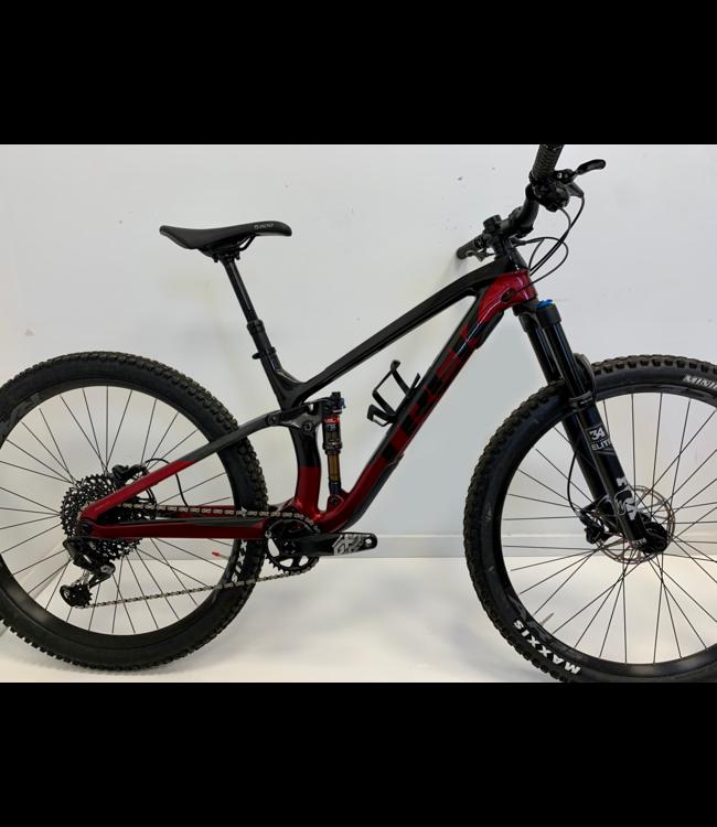 TREK 2020 Trek Fuel EX 29 Carbon - Custom Build ( Fox 34 perf / SRAM GX eagle / Level TL ) - Medium