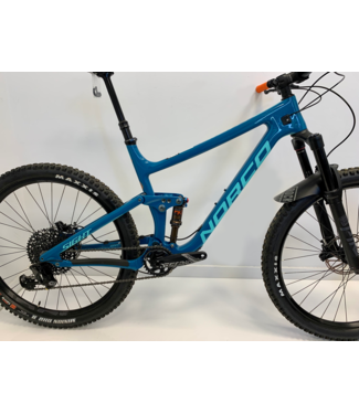 2018 Norco Sight Carbone  montage maison ( Pike, SRAM GX, Guide RS ) - Large
