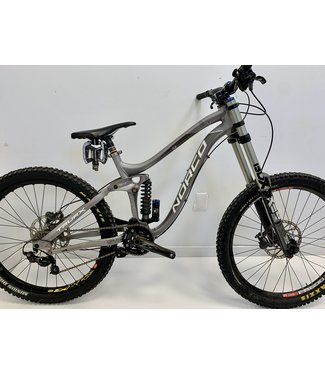 Norco 2012 Norco Truax LE ( vélo usagé ) - Small - Gris