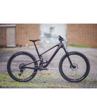 Santa Cruz 2020 Santa Cruz Tallboy - Carbon CC XO1 - Custom Build