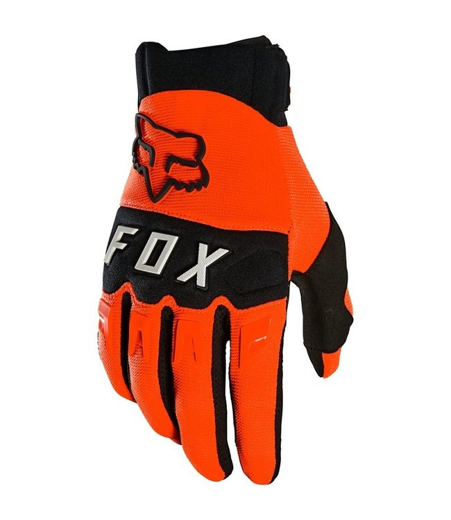 2021 Gants Fox Dirtpaw